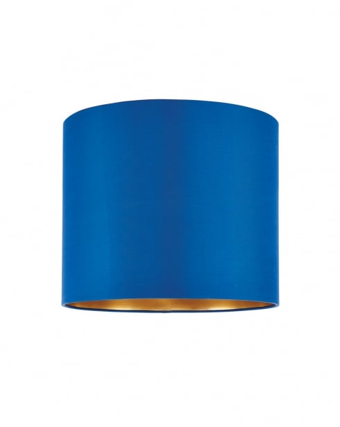 Endon Boutique Modern Blue Shade Only 67941