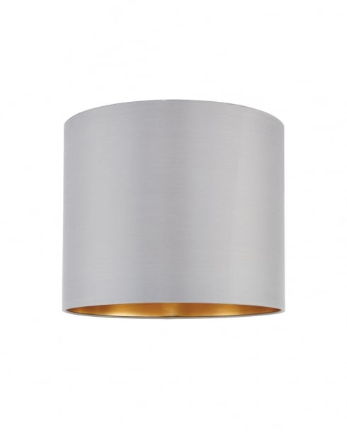 Endon Boutique Modern Grey Shade Only 67929