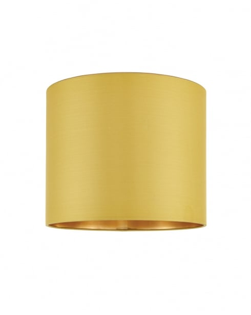 Endon Boutique Modern Yellow Shade Only 67943