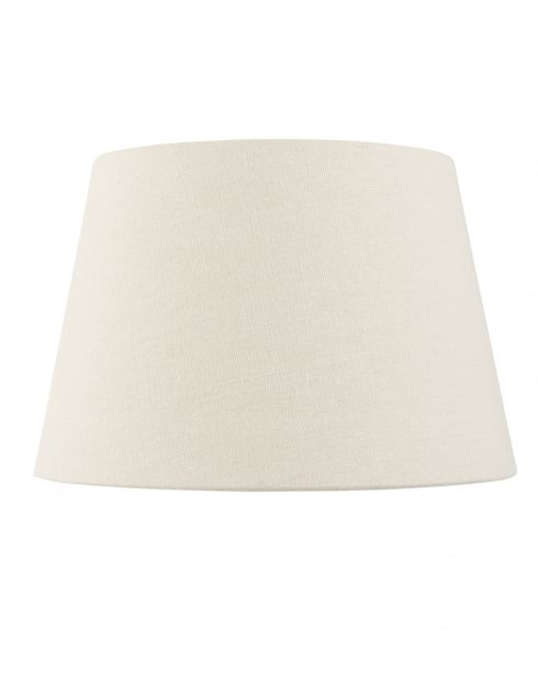 Endon Cici Modern Ivory Shade Only 66205