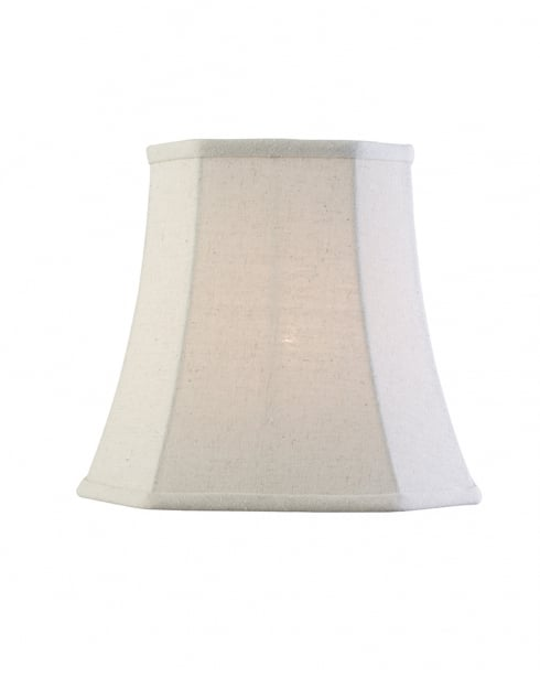 Endon Cilla Modern Oatmeal Shade Only 61363