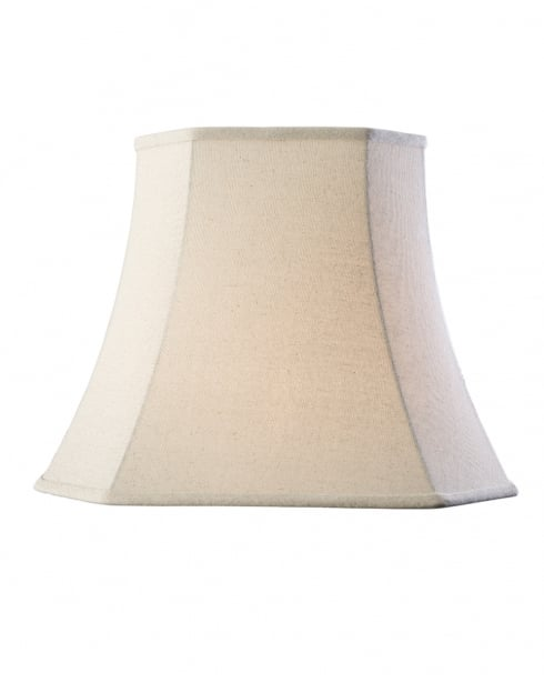 Endon Cilla Modern Oatmeal Shade Only 61367