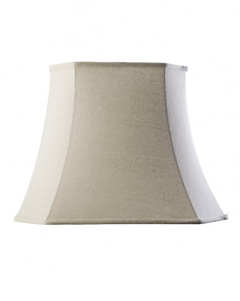 Endon Cilla Modern Oatmeal Shade Only 61368
