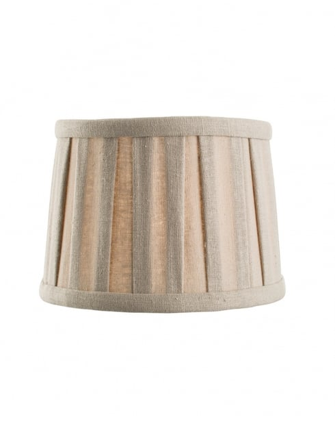 Endon Cleo Modern Taupe Shade Only 61343