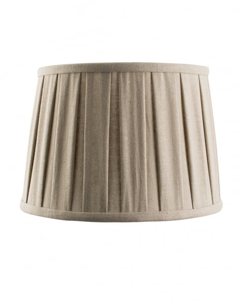 Endon Cleo Modern Taupe Shade Only 61348