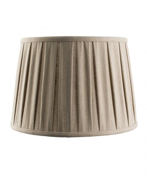 Endon Cleo Modern Taupe Shade Only 61349