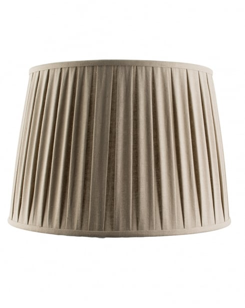 Endon Cleo Modern Taupe Shade Only 61357