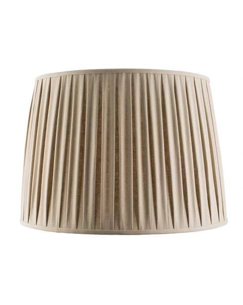 Endon Cleo Modern Taupe Shade Only 61362
