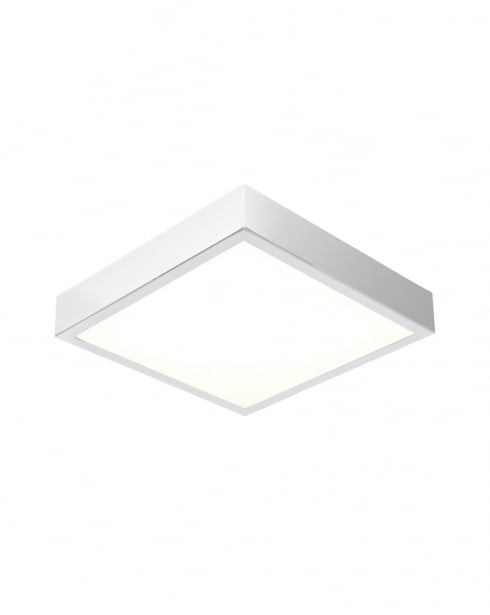 Endon Cubita Modern Chrome Bathroom Ceiling 72457