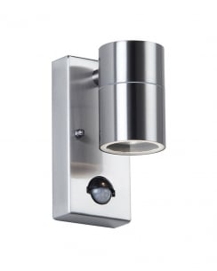 Endon EL-40063 Single Light Modern Porch Light