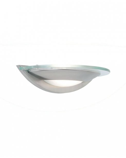 Endon 051-WBSC Single Light Modern Wall Light