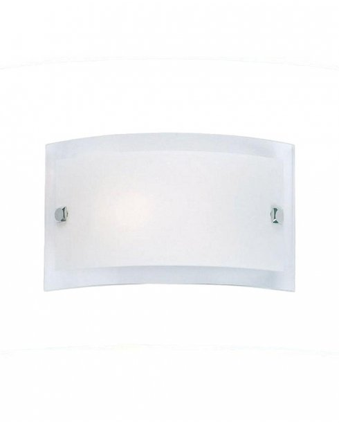 Endon 095-20 Single Light Modern Decorative Wall Light