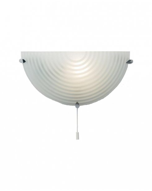 Endon 633-WB Single Light Modern Wall Light