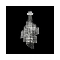 Endon Camille 24 Light Crystal Chandelier CAMILLE-24CH