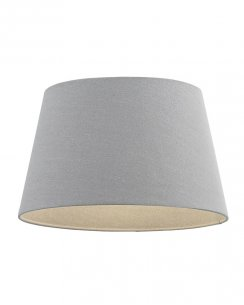 Endon Cici Grey Modern Non-electric Pendant Shade CICI-12GRY