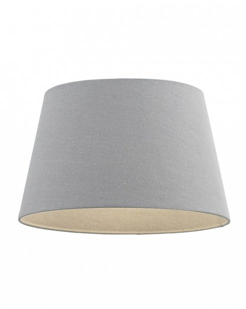 Endon Cici Grey Modern Non-electric Pendant Shade CICI-14GRY