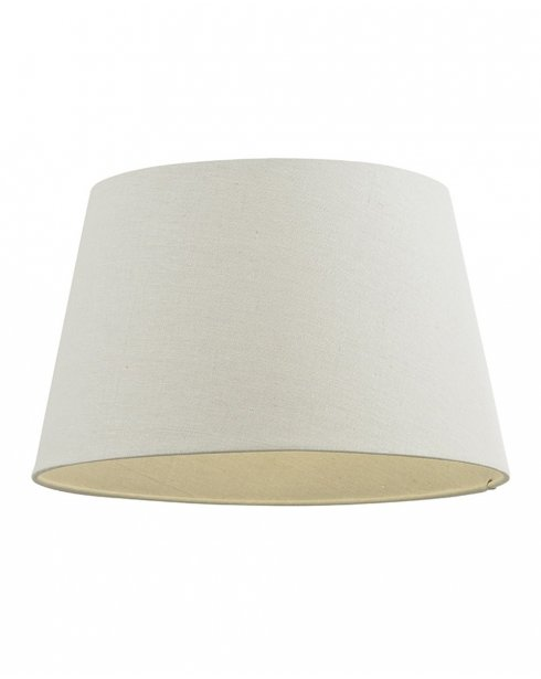 Endon Cici Ivory Modern Non-electric Pendant Shade CICI-12IV
