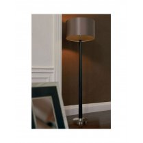 Endon Corvina 2 Light Modern Standard Lamp CHASSELAS