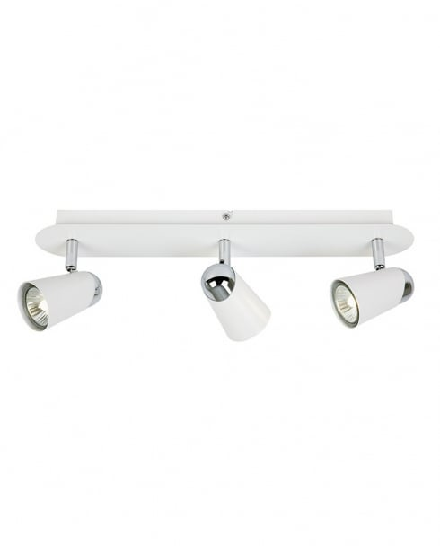 Endon EL-10084 3 Light Modern Spotlight Fitting