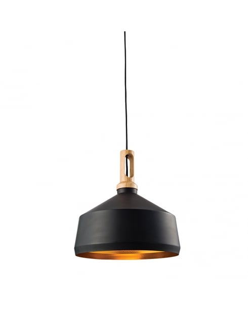 Endon Garcia Modern Light Pendant Light 61347