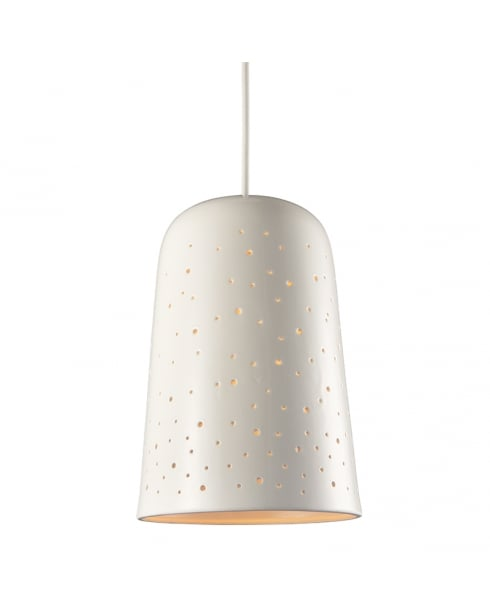 Endon Odell Modern  Non-Electric Pendant Shade 60826