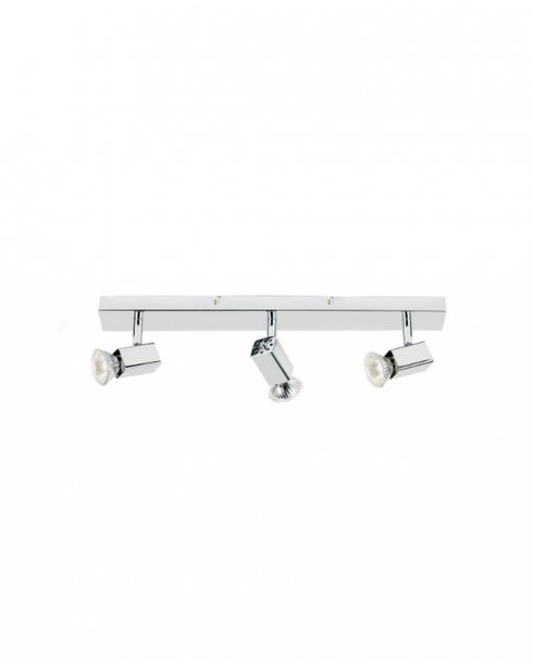 Endon Grove EL-10048 3 Light Modern Spotlight Fitting