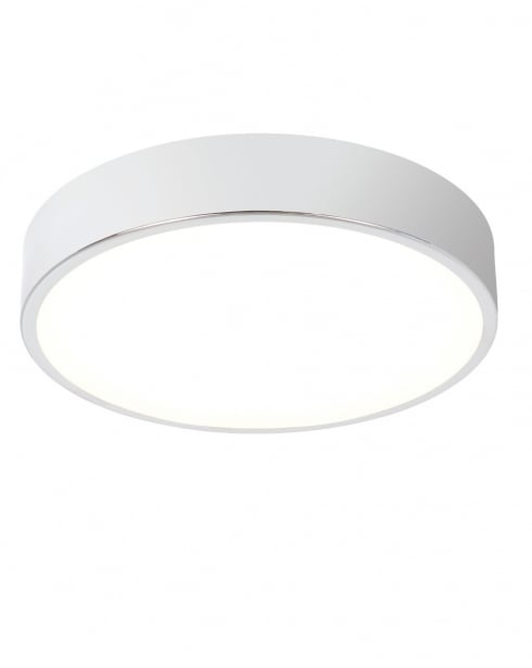 Endon Lipco  Modern Chrome Bathroom Ceiling 72456