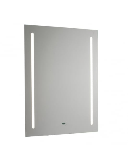 Endon Nico Modern Clear Bathroom Mirror 60899