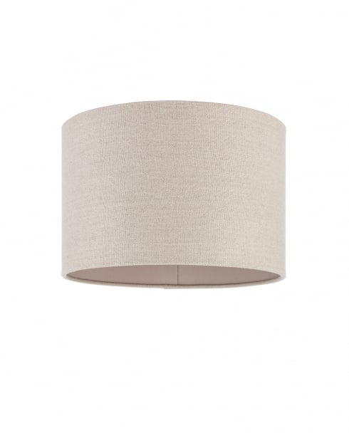 Endon Obi Modern Natural Shade Only 69331