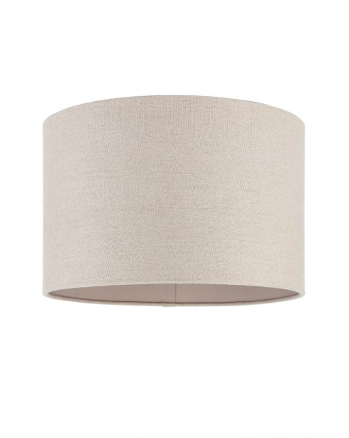 Endon Obi Modern Natural Shade Only 69332