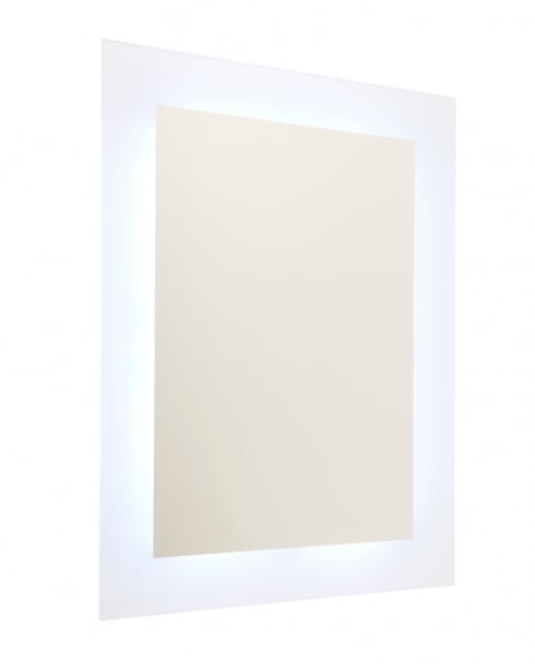Endon Spectrum Modern Mirror Bathroom Mirror 71720
