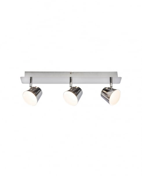 Endon Torsion Modern Chrome Spotlight Fitting G3223015