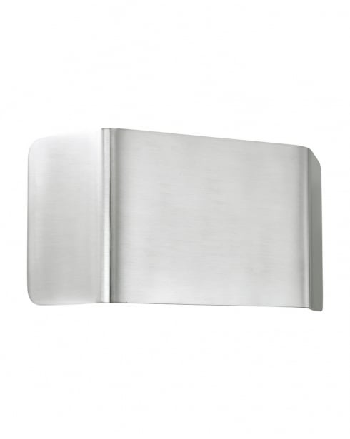 Endon Verona Modern Aluminium Decorative Wall Light 67090