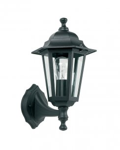 Endon YG-2000 Single Light Traditional Porch Light