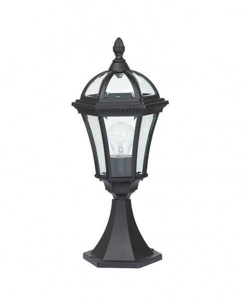 Endon YG-3502 Single Light Traditional Outdoor Light Post