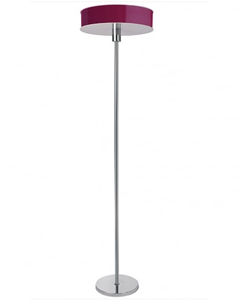 Esprit New Lounge Modern Purple Standard Lamp 310315