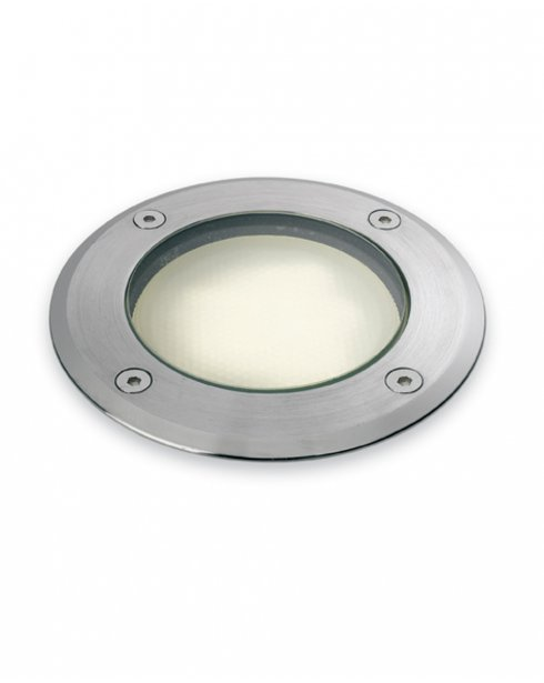 Firstlight 6002ST Single Light Modern Recessed Outdoor Light