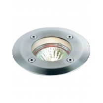 Firstlight 6005ST Single Light Modern Recessed Outdoor Light