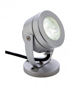 Firstlight 8241AL 3 Light Modern Security Light