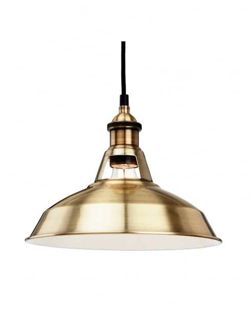 Firstlight Albany Pendant Light 4867AB