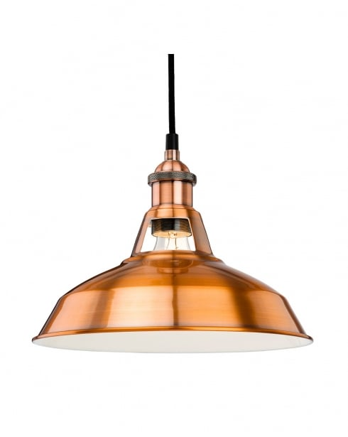 Firstlight Albany Pendant Light 4867CP