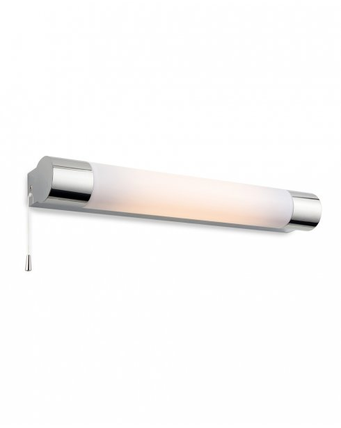 Firstlight Aspen Single Light Modern Bathroom Wall Fitting 8649CH