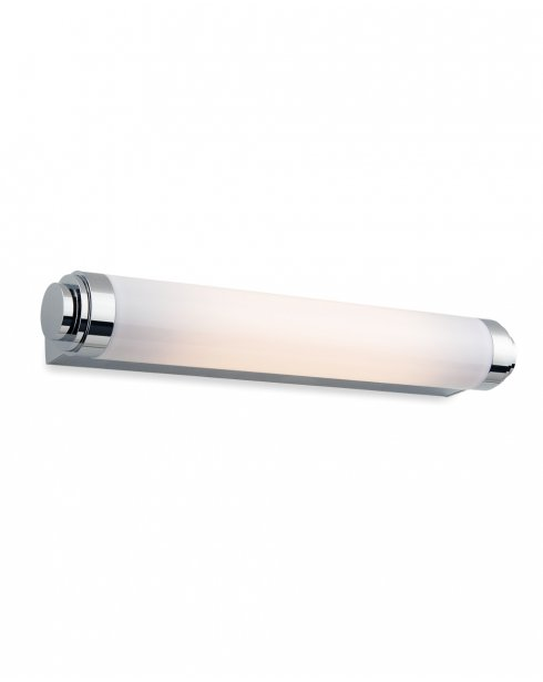 Firstlight Aspen Single Light Modern Bathroom Wall Fitting 8653CH