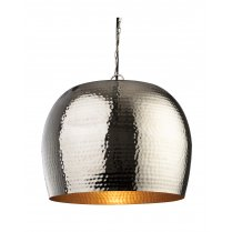 Firstlight Assam Single Light Modern Pendant Light 8671NC
