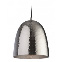 Firstlight Assam Single Light Modern Pendant Light 8672NC
