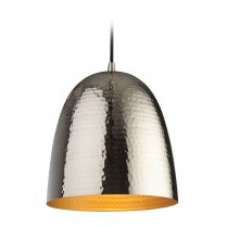 Firstlight Assam Single Light Modern Pendant Light 8673NC