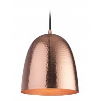 Firstlight Assam Single Light Modern Pendant Light 8674CP