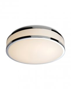 Firstlight Atlantis 176 Light Modern Bathroom Ceiling Fitting 8342CH