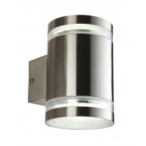 Firstlight Atlas 2 Light Modern Porch Light 7405ST
