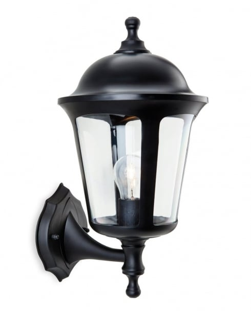 Firstlight Boston Porch Light 3480BK